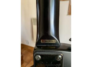 Epiphone Les Paul Junior Pitch Black