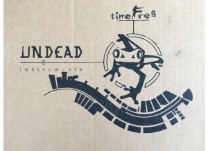 Undead Instruments timeFrogII