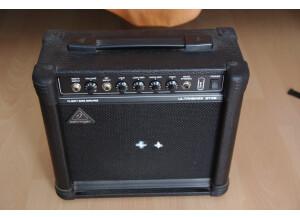 Behringer Ultrabass BT108 (96715)