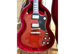 Gibson SG Standard '61 2019
