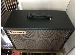 Friedman Amplification ASC-12