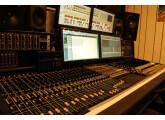 vds console mixage 72 voies !! configuration studio