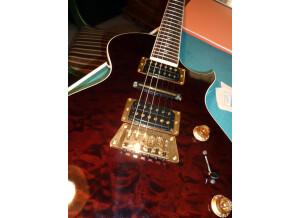 Gibson Nighthawk Standard 2010