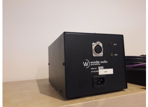 Wunder Audio PAFOUR (47089)