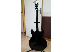 Yamaha SA503 TVL
