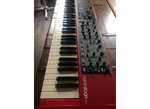 Clavia Nord Stage Compact Ex