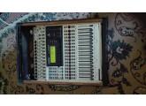 table de mixage DDX3216 Behringer et régie numérique complète