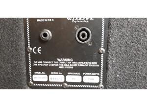 Ashdown MAG 115T Deep Cabinet