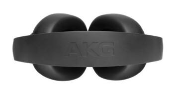 AKG K361 : K361 Up
