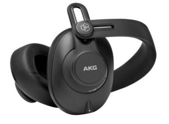 AKG K361 : K361 Full 2