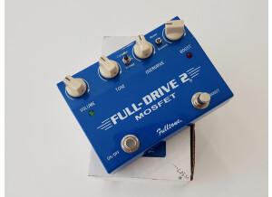 Fulltone Full-Drive 2 Mosfet (19590)