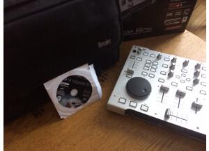 Hercules DJ Console RMX (3268)