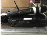 Vend Ensemble micro main HT 450/C - récepteur SR 450 Band II / 680 – 710 MHz