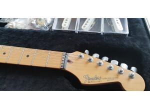 Fender American Deluxe Strat Plus
