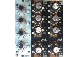 Kush Audio Electra 500 Series