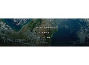 Spitfire Audio Orbis