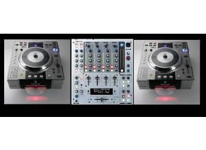 Denon DJ DN-X1600 (58331)