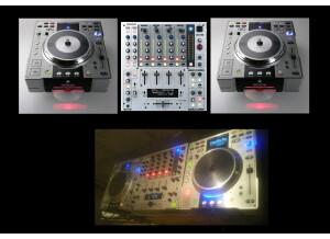 Denon DJ DN-X1600 (46760)