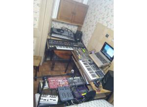 Mode Machines Synthlab SL-1
