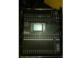 Vends table de mixage Yamaha 01v96i  + flyghtcase + extensions