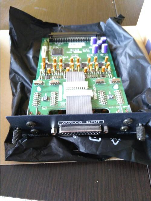 Yamaha 01V96i (21026)