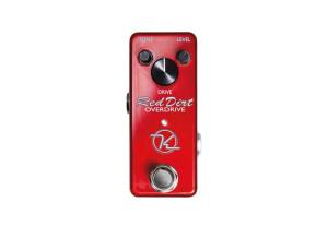 Keeley Electronics Red Dirt Mini