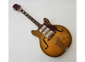Harmony (String Instruments) H76