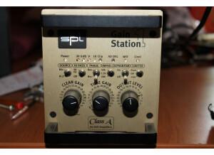 SPL Gain Station A/D (151)