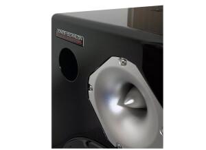 Wayne Jones Audio Jones-Scanlon Studio Monitors