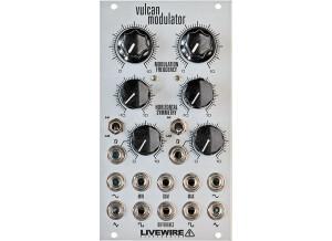 Livewire Vulcan modulator
