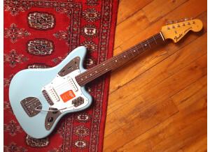 Fender Made in Japan Traditional '60s Jaguar