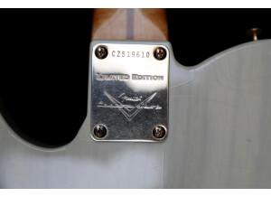 Fender Custom Shop Roadshow 2011 Telecaster Thinline (33073)