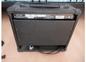 Behringer Ultrabass BT108 (29454)