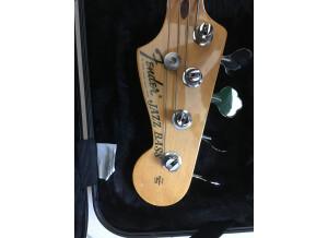 Fender American Vintage '74 Jazz Bass