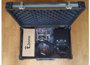 The T.bone SCT2000 (38939)