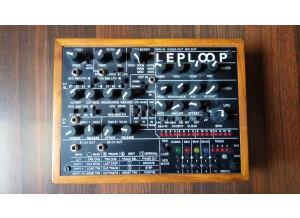 Laboratorio Elettronico Popolare (LEP) Leploop v2