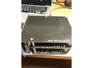 SSL XLogic G Series Compressor (27086)