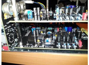 SSL XLogic G Series Compressor (42907)