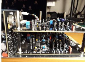 SSL XLogic G Series Compressor (86246)