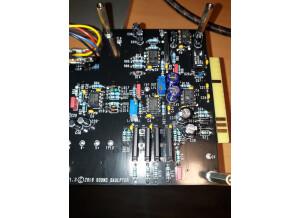 SSL XLogic G Series Compressor (73170)