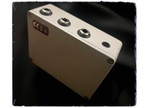 Walrus Audio Luminary Quad Octave Generator