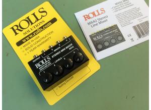 Rolls MX42