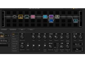 Fractal Audio Systems FM3 (23983)