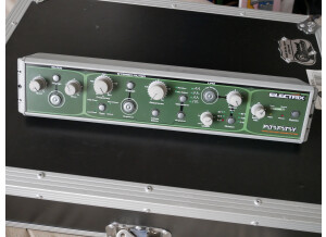 Electrix Filter Factory (9729)