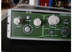 Electrix Filter Factory (22050)