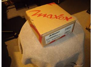 Maxon AD-999Pro Analog Delay