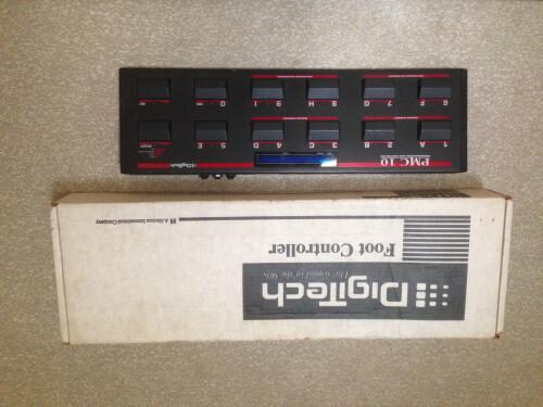 DigiTech PMC-10 (77337)
