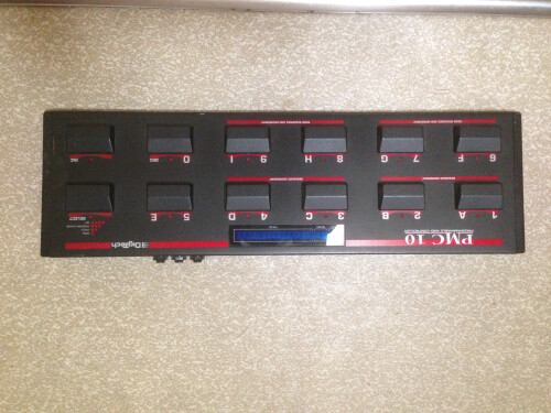 DigiTech PMC-10 (35852)