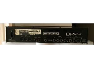 Ensoniq DP4+