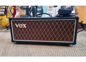 Vox AC15 Custom Head (84733)